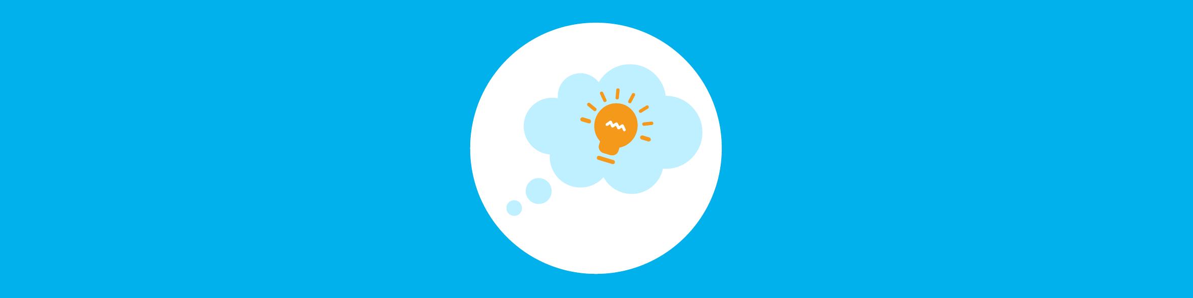 design thinking workshop banner