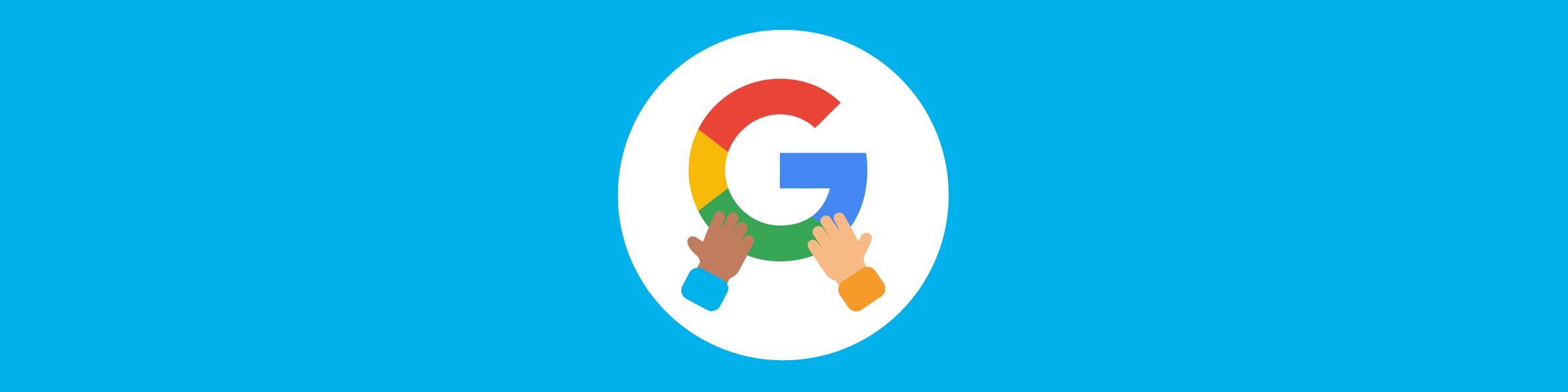 Efficient werken met Google - Cloudwise Academy header trainingsaanbod