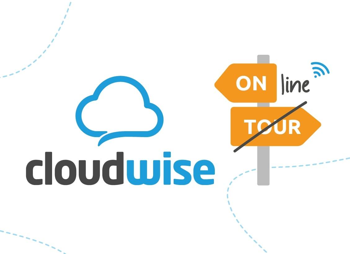 cloudwise online eventkalender