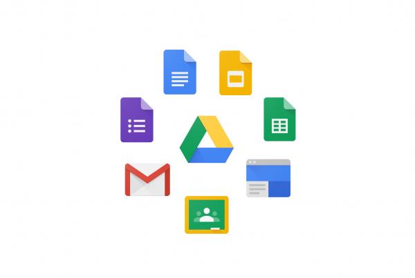 google for education training