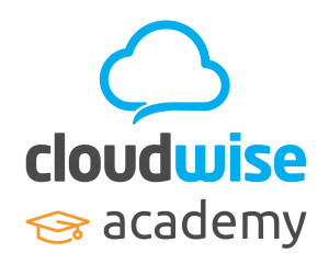 Logo Cloudwise Academy