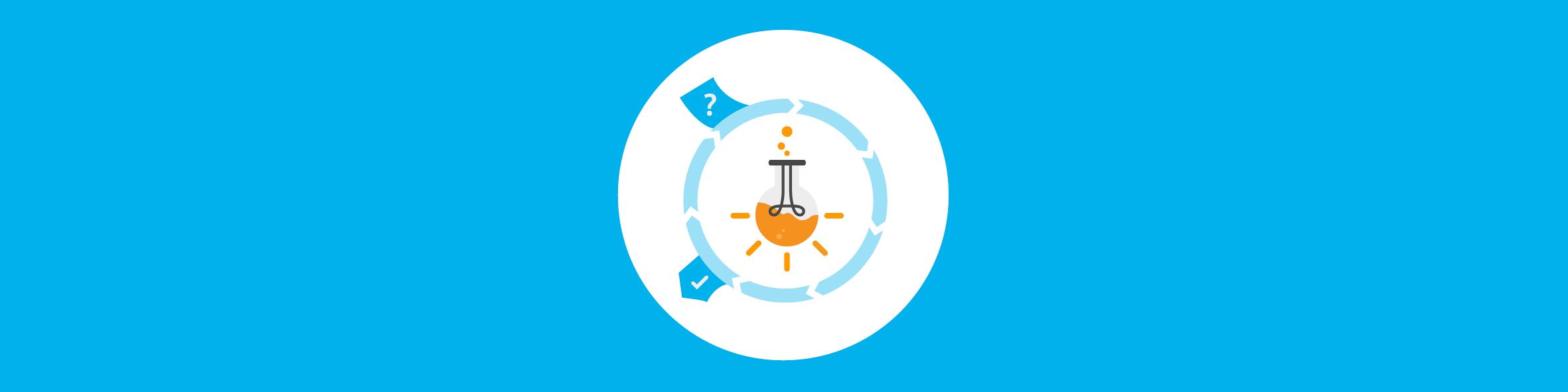 Onderzoekend leren - Cloudwise Academy header trainingsaanbod