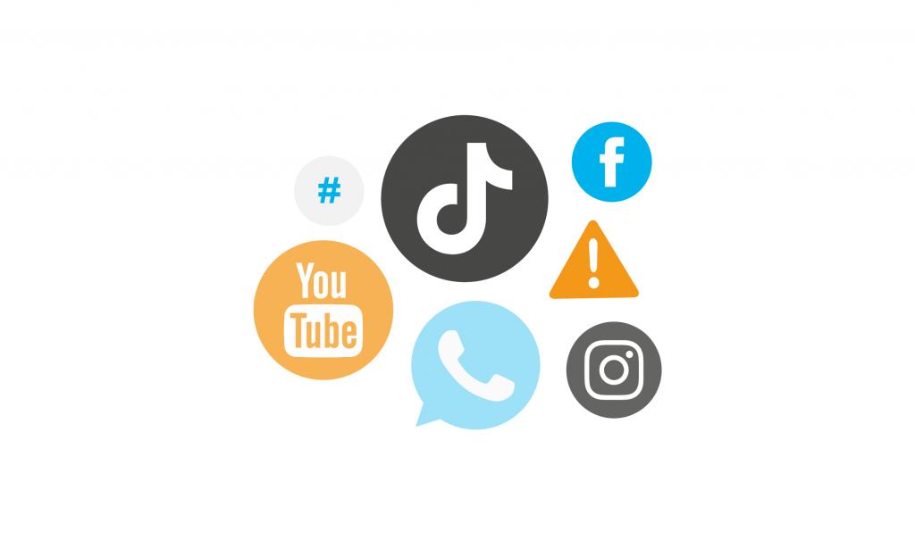 social media onderwijs training