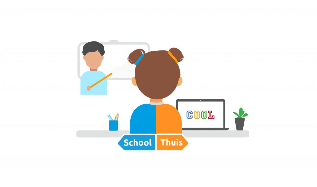 Workshop hybride onderwijs - training 2020 2021